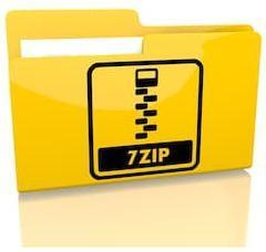 7-Zip theme 2019 + 7-Zip plugins (32/64 bit) - Repacks