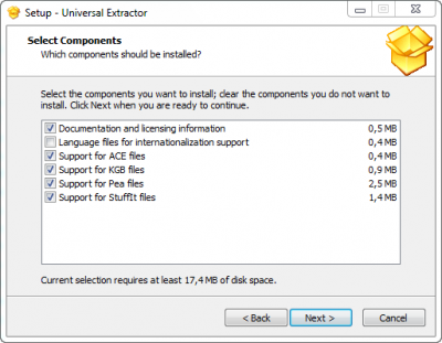 Repak] Universal Extractor 1 9 16 202 - Page 2 - Installer Repacks