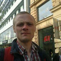 Alex  Mihailov