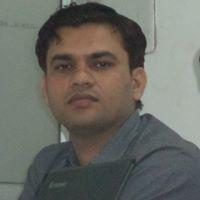 Deepak Singh Baghela