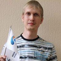 Алексей Долматов