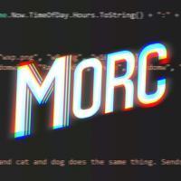 MorcCrafak
