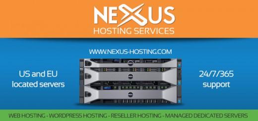 neXus-hosting