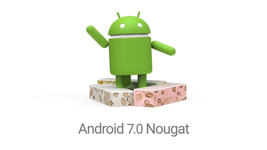 android 7.0 Nougat; android nougat