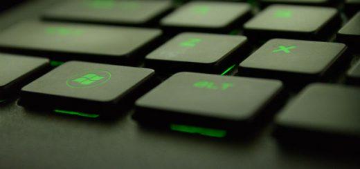 windows keyboard