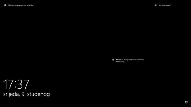 how to change windows 10 lock screen to windows spotlight
