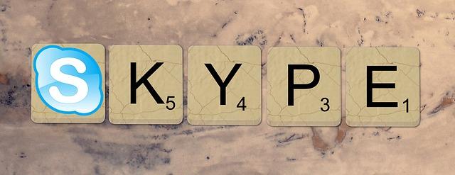 classic skype