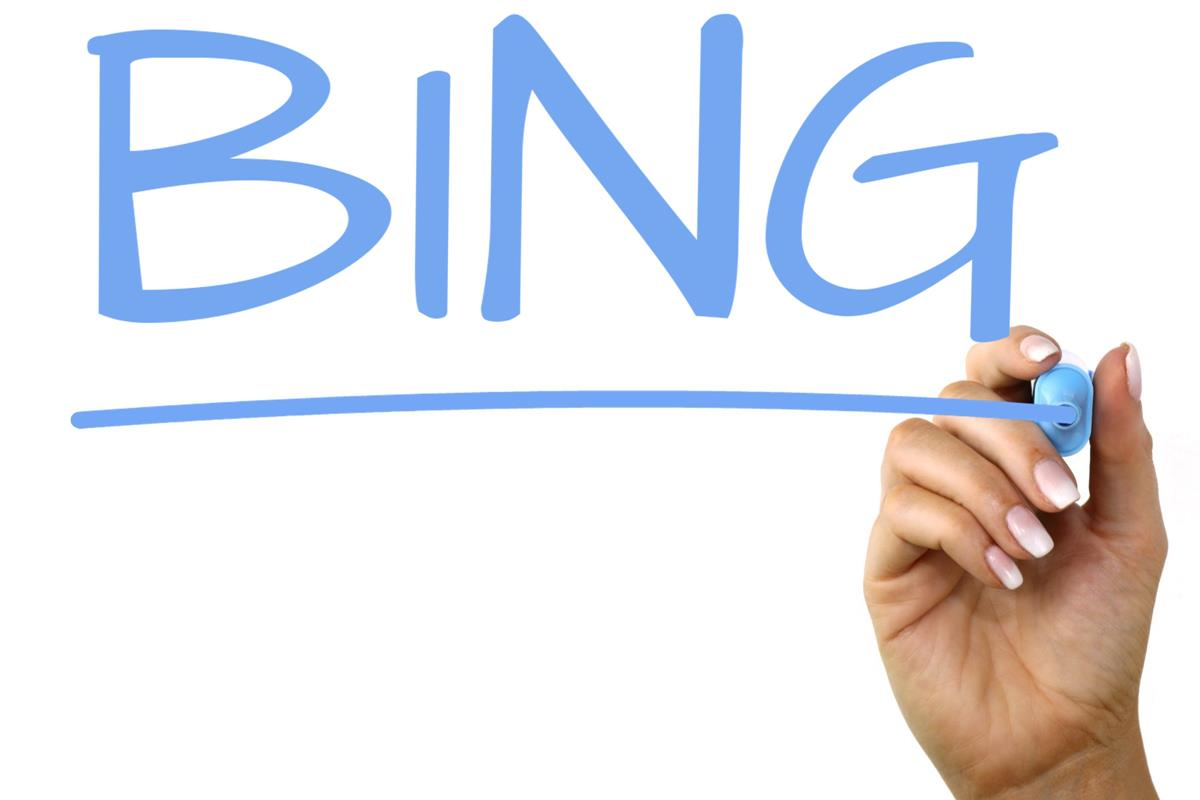 features of the search engine bing Microsoft has invested billions of dollars in bing, its search engine  in contrast  to google's sparse design, bing's home page features striking.