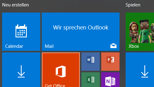 change a language in Windows 10