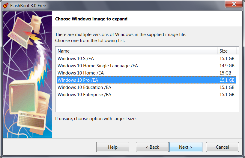 Best 5 Tools to Burn Windows ISO to a USB - WinCert