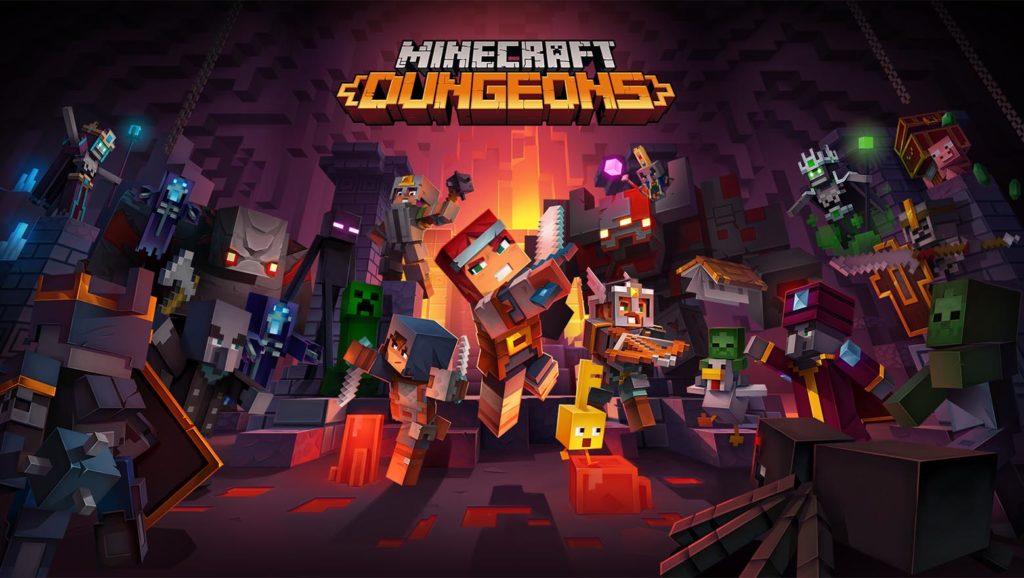 microsoft dungeons
